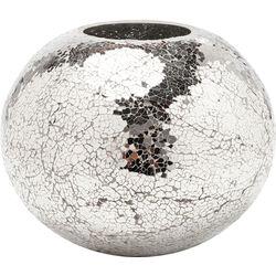 Vase Mosaic Disco 21cm
