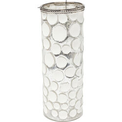 Tealight Holder Polar Circles 22cm