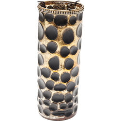Tealight Holder Casablanca Circles 22cm