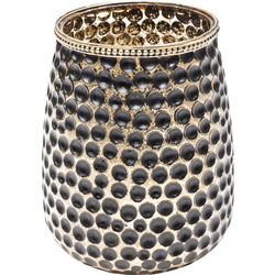 Tealight Holder Casablanca Dots 18cm