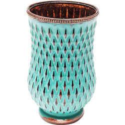 Tealight Holder Shangri La Goblet 25cm