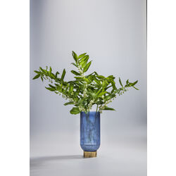Vase Barfly Dark Blue 34cm