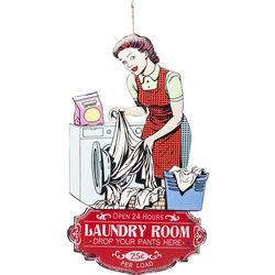 Wall Decoration Laundry Room