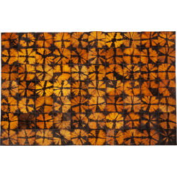 Carpet Batik Orange 240x170cm