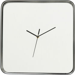 Wall Clock Shadow Soft Square