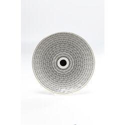 Plate Capetown Ø26cm