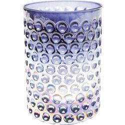 Lantern Iris Dots 13cm