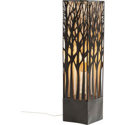Lampada da terra Mystery Tree 62cm