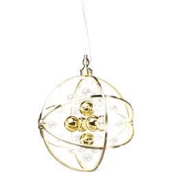 Pendant Lamp Universum Brass LED