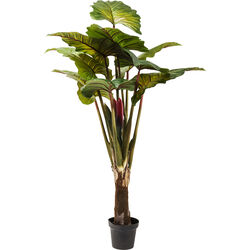 Deco Plant Rainforest Green 160cm