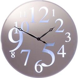 Wall Clock Wonderland LED Ø 90cm