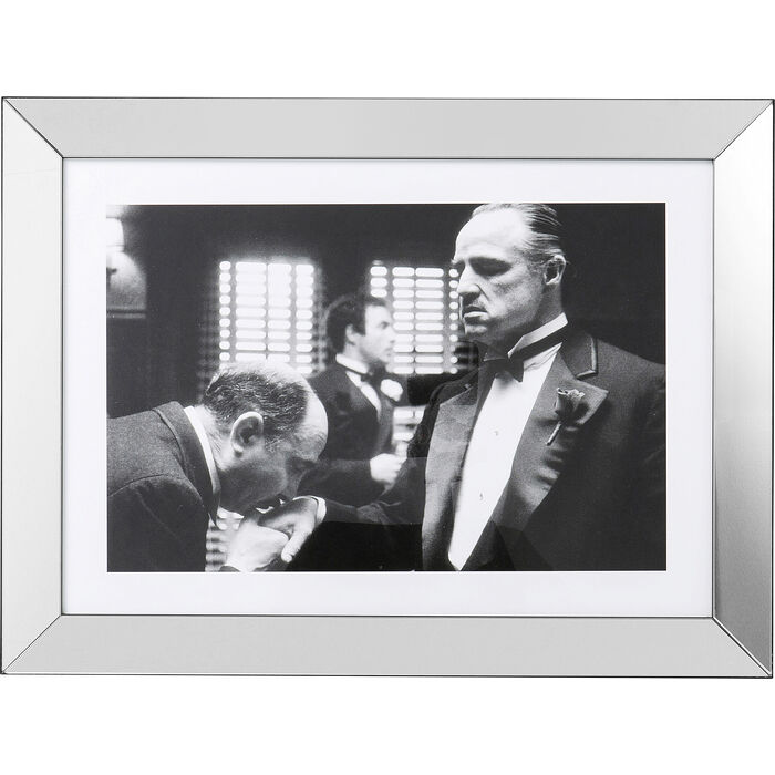Picture Frame Godfather 60x80cm - KARE Design