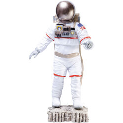 Figura decorativa Man On The Moon grande