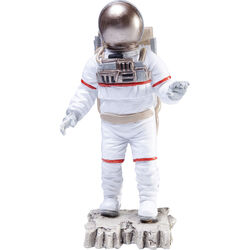Deco Figurine Man On The Moon Small