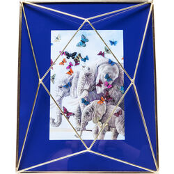 Frame Art Pastel Blue 10x15cm