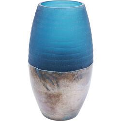 Vase Blue Storm 31cm