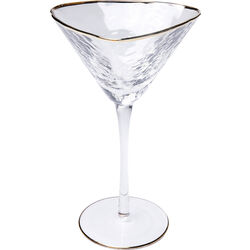 Cocktail Glass Hommage
