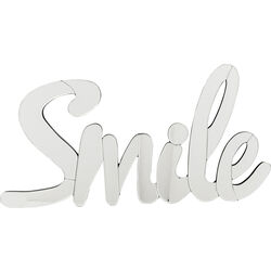 Wall Decoration Mirror Smile Big