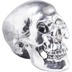 Deco Head Skull 28cm
