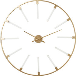 Wanduhr Visible Sticks Ø92cm