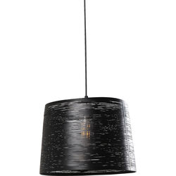 Pendant Lamp Flexible Black