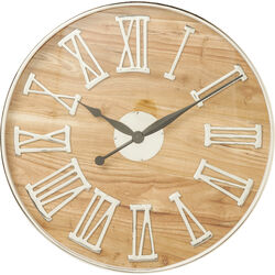 Wall Clock Lodge Ø62cm