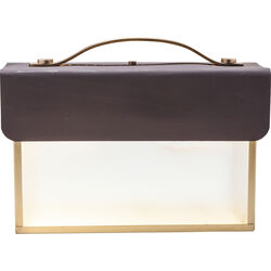 Floor Lamp Suitcase Big