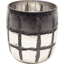 Tealight Holder Mesh Ombre