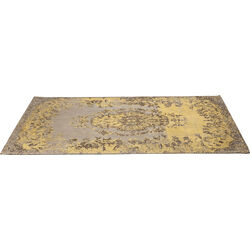 Carpet Kelim Pop Yellow 300x200cm