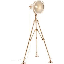 Floor Lamp Contrast Spot