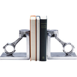 Book End Piston  (2/Set)