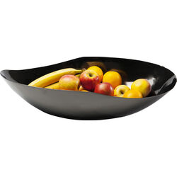 Bowl Organix Black Big
