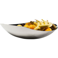 Bowl Organix Silver Big