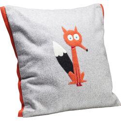 Cushion Fairytale Fox 40x40cm