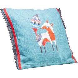 Cushion Fairytale Foxy 40x40cm