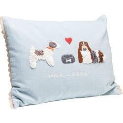 Cushion Fairytale Love 40x30cm