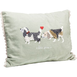 Cushion Fairytale Like you 40x30cm
