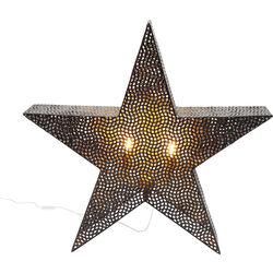 Floor Lamp Star 80cm