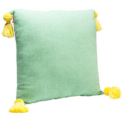 Cushion Louis Pop Green  50x50cm
