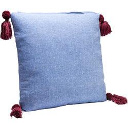 Cushion Louis Pop Blue 50x50cm
