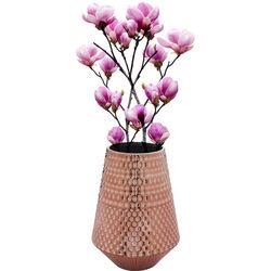 Vase Jetset Rose 21cm