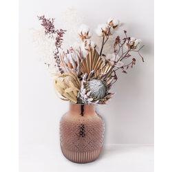 Vase Jetset Rose 22cm
