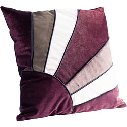 Cushion Sunlight Purple 45x45cm