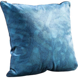 Cushion Flow Turquoise 45x45cm