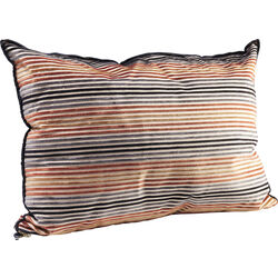 Cushion Zipper Stripes 45x60cm