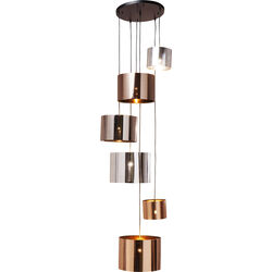 Pendant Lamp Dancing Queen Uni Six
