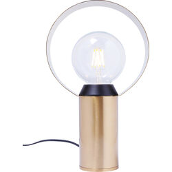 Table Lamp Miracle Ring LED