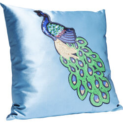 Cushion Peacock Glamour 45x45cm