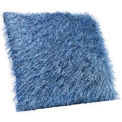 Cushion Flocki Blue 45x45cm
