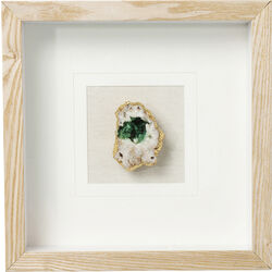 Picture Frame Achat Green